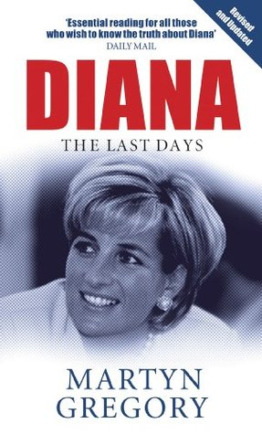 Diana  by  Martyn Gregory