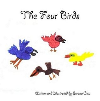 The Four Birds  by  Serena Cox