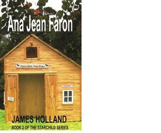 Ana Jean Faron James  Holland