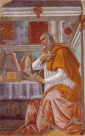 St. Augustine: Of Faith and the Creed Augustine of Hippo