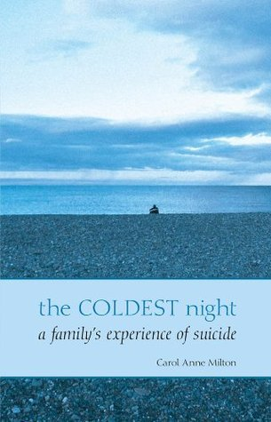 The Coldest Night  by  Carol Milton