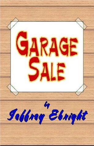Garage Sale #10 - True Crime  by  Jeffrey Ebright