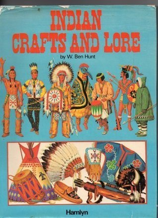Indian Crafts and Lore W. Ben Hunt