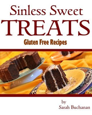 Sinless Small Sweet Treats Sarah Buchanan