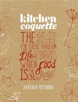 Kitchen Coquette  by  Katrina Meynink