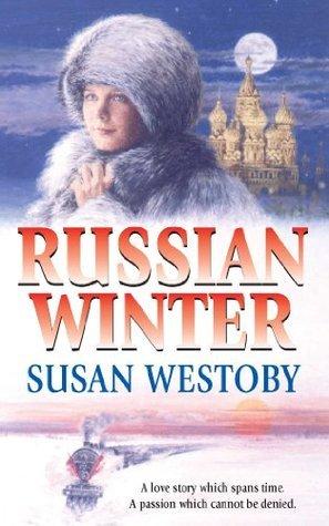 Russian Winter Susan Westoby