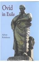 Ovid in Exile  by  Adrian Radulescu