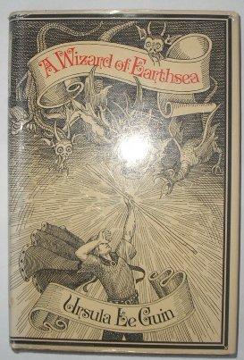 A Wizard Of Earthsea Ursula K. Le Guin
