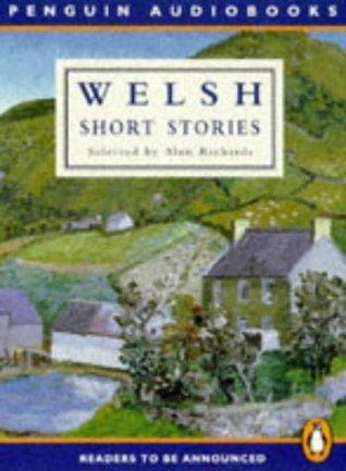 Welsh Short Stories: Unabridged (Penguin Audiobooks)  by  Philip Bond