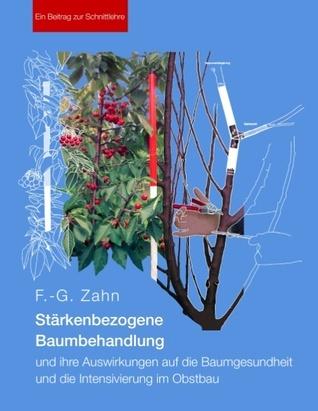 Stärkenbezogene Baumbehandlung und ihre Auswirkungen auf die Baumgesundheit und die Intensivierung im Obstbau: Ein Beitrag zur Schnittlehre F.-G. Zahn