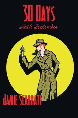 30 Days Hath September  by  Jamie Scarratt