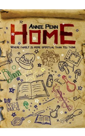 Home Annie Penn