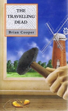 The Travelling Dead  by  Brian Cooper