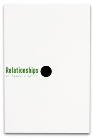Relationships - Would you want to date you? Derek ONeill