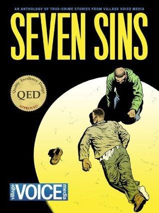 Seven Sins John H. Tucker