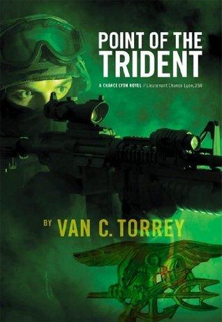 Point of the Trident Van C Torrey