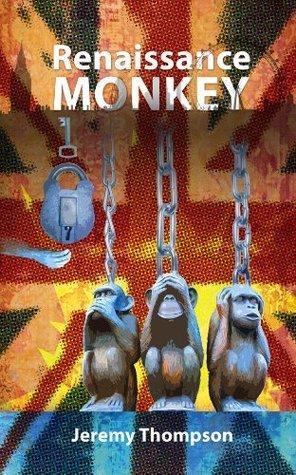 Renaissance Monkey  by  Jeremy Thompson