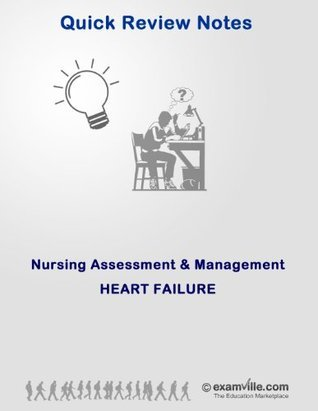 Heart Failure: Key Points to Know for Nursing (Quick Review Notes)  by  A. Johnson