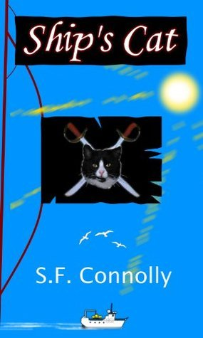 Ships Cat  by  S.F. Connolly