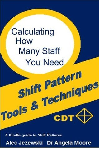 Calculating How Many Staff Do You Need  by  Angela Moore
