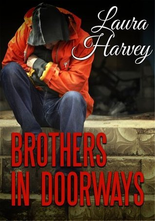 Brothers in Doorways  by  Laura  Harvey