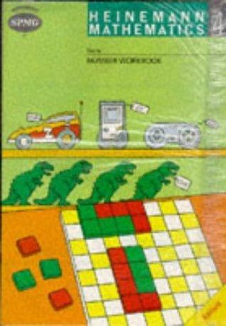 Heinemann Maths 4: Omnibus Pack: Workbooks 1-3 Year 4  by  Scottish Primary Maths Group SPMG
