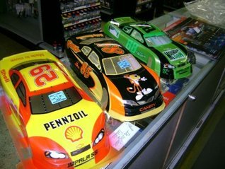 RC Car Shop Hobby Store Start Up Sample Business Plan NEW! Bplanxchange