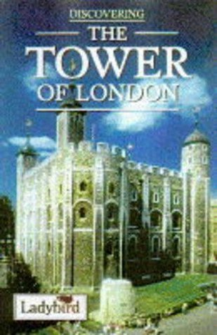 Tower Of London Peter Hammond