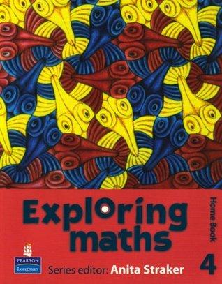 Exploring Maths  by  Anita Straker