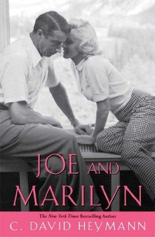 Joe and Marilyn C. David Heymann