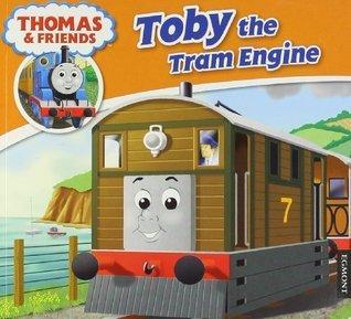 Toby The Tram Engine Wilbert Awdry