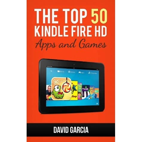 10 Kindle Fire Apps for writers