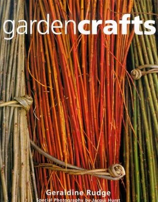 Garden Crafts Geraldine Rudge
