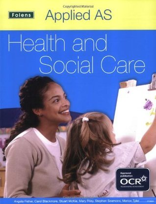 Applied as Health and Social Care. Helen Hood
