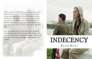 Indecency Kelvin  Hayes