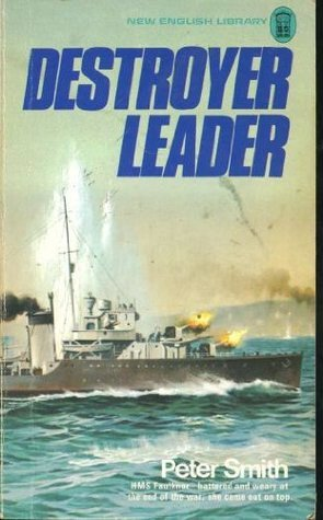 Destroyer Leader Peter C. Smith