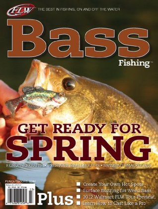 FLW Bass Fishing Issue 82  by  Colin Moore