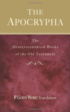 GW Apocrypha Hardcover: The Deuterocanonical Books of the Old Testament  by  Baker Publishing Group