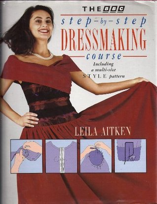 Sew Successfully with Style  by  Leila Aitken