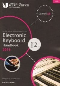 Lcm Keyboard Handbook 2013-2017 Grade 2 London College Of Music