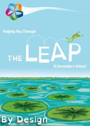The Leap Holly Clarke