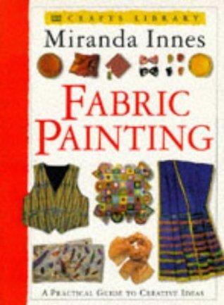 Fabric Painting Miranda Innes