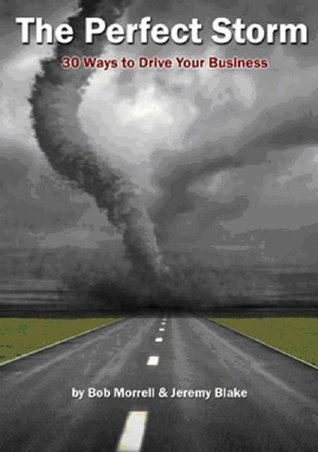 The Perfect Storm: 30 Ways to Drive Your Business  by  Jeremy Blake