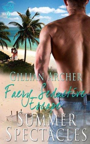 Faery Seductive Escape  by  Gillian Archer