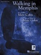 Walking in Memphis (Piano Vocal, Sheet music.)  by  Marc Cohn