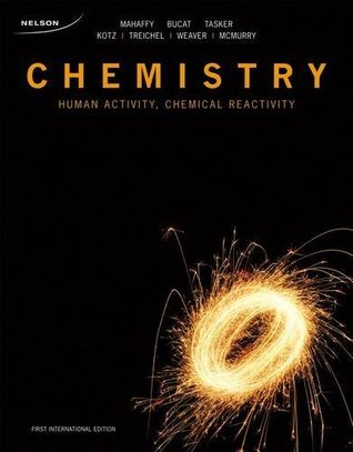 Chemistry  by  Peter Mahaffy