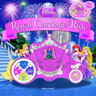Royal Carriage Ride: Play-a-Sound Publications International Ltd.
