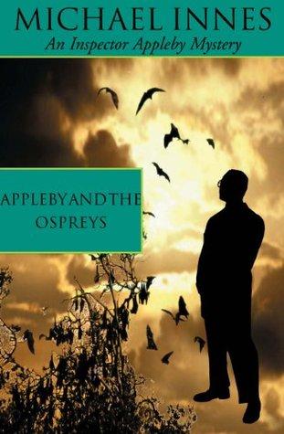 Appleby & The Ospreys Michael Innes