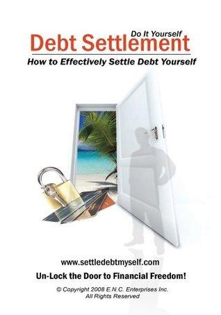 Debt Settlement  by  Eileen Nicole