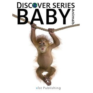 Baby Animals: Discover Series Picture Book for Children  by  Xist Publishing
